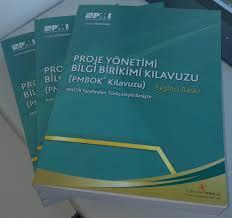 pmbok 5th edition algın erozan