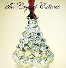 26 best waterford ornaments images on