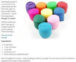best 25 easy playdough recipe ideas on playdough diy