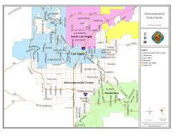 Las Vegas Maps Las Vegas City Limits Map Virginia Map