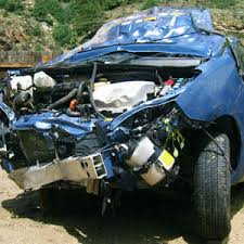 wrecked toyota trucks for sale drivers at fault in so called sudden acceleration toyotas nhtsa says