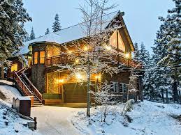 tahoe castle u0027 extreme luxury indoor homeaway pioneer trail