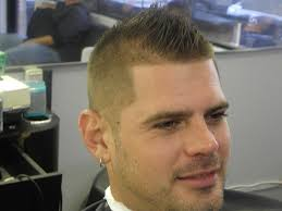 taper fade mohawk pictures haircuts for men