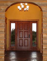 Solid Exterior Doors Interior Exterior Solid Wood Doors In Washington Montana Ca