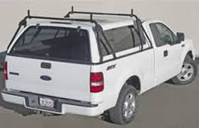 toyota tundra ladder rack truck cap ladder rack no drilling custom made to fit your truck