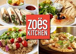 Zoes Kitchen Near Me by Zoes Kitchen Random Acts Of Kindness Week Promotion Bogo Entree