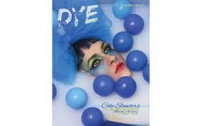 dye magazine no 12