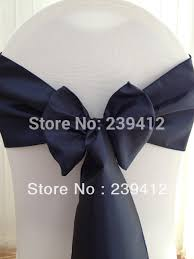 navy blue chair sashes compare prices on chair sashes navy blue online shopping buy low