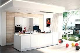 faux plafond cuisine spot hotte cuisine plafond cuisine cottage plafonnier avec spots