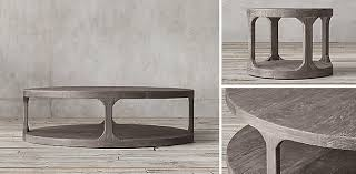 Restoration Hardware Tables Table Collections Rh