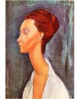 modigliani woman with a fan spectacular deal on woman with a fan lunia czechowska 19x24 gold