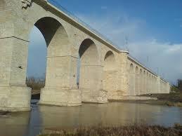 Bolesławiec rail viaduct