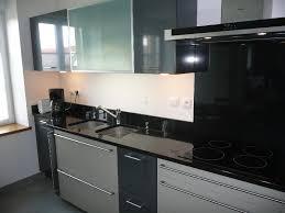 cuisine marbre noir cuisine marbrerie décoration intérieur marbre charleville