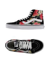 kw dealer near me vans shoes black leather vans sneakers red women footwear vans