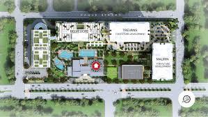 The Parc Condo Floor Plan Verdon Parc Condominium In Davao For Sale Dakbayan Realty