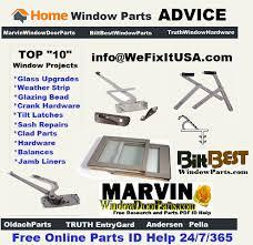 portland casement u0026 awning window hardware repair parts source