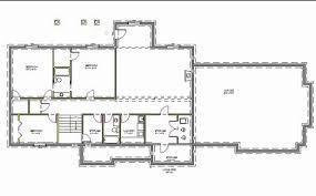 bedroom ranch floor plan showy house plans brilliant rancher thai