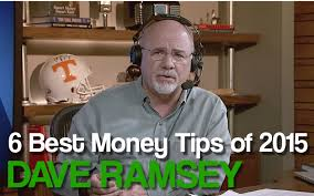 Dave Ramsey Meme - 6 things dave ramsey says you should do with your money in 2015