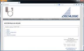 návod na propojení a nastavení wifi adaptéru od firmy deltalogic a