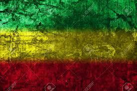 White Flag With Green Leaves Rasta Flag Stock Photos U0026 Pictures Royalty Free Rasta Flag Images