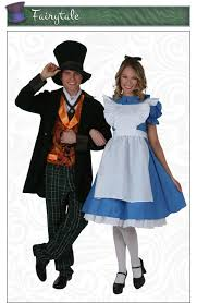 cheap couples costumes mad hatter costumes in madhatter costume