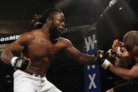 watch the harrowing knockout that made bellator sign kimbo slice u0027s son