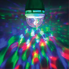 where can i buy disco lights buy rotating disco party bulb by global gizmos available at this