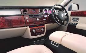 rolls royce phantasm car interior design u2013 modern house