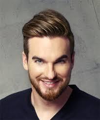 celebrity hairstyle vizualizer mens hairstyles