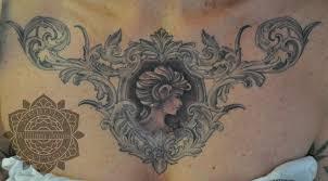 william u0027s portfolio gallery categories nebula tattoo