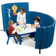 Baby Room Divider by Large Sound Sponge Quiet Room Divider Autism Classroom Furniture