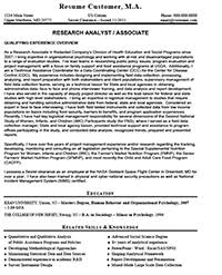 federal resumes sle federal resume resume express