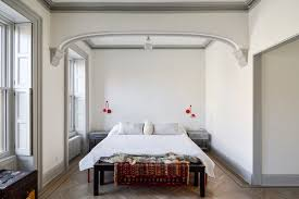 remodeled bedrooms two young architects tackle their own brooklyn townhouse remodelista