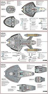 Star Trek Enterprise Floor Plans by 392 Best Star Trek Ships Images On Pinterest Star Trek Ships