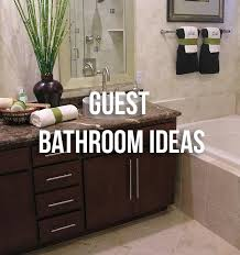 guest bathroom ideas pictures guest bathroom ideas rc willey
