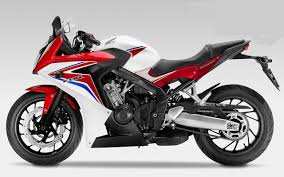 cbr models and price honda cbr 650f