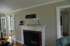 television over fireplace television mounted over fireplace monodays me