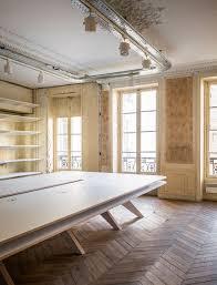 Bureau Entreprise - razzle dazzle bureau d architecture fondation d entreprise