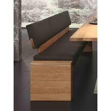 sitzbänke esszimmer massivholz esszimmer 7 teilig wildeiche massiv natur geölt acerro