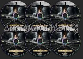carnivale season 2 forum tv show custom labels page 52 dvd covers labels by