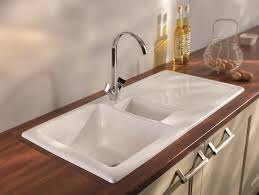 Carron Phoenix Ceramic Kitchen Sinks Shonelle  Designer Sink - Kitchen sinks ceramic
