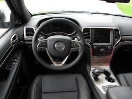 jeep grand cherokee dashboard 2014 jeep grand cherokee photo gallery cars photos test drives