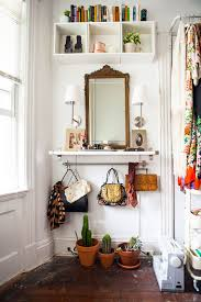 Mudroom Entryway Ideas Small Space Entryway Ideas Apartment Therapy