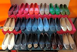 today u0027s obsession the new tory burch gigi pumps the beautorialist