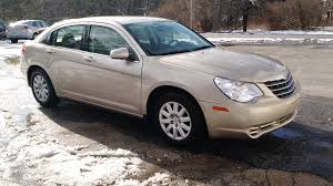 2008 chrysler sebring u2013 d a b used auto sales inc