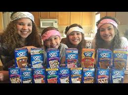 Challenge Alx Pop Tart Challenge Gallery Sorted By Comments Your