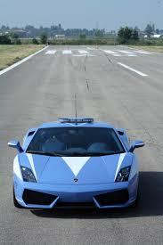 Lamborghini Gallardo Front - lamborghini gallardo lp560 4 polizia front eurocar news