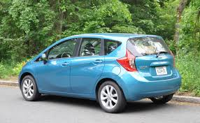 nissan versa note capsule review 2014 nissan versa note sv