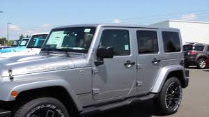 jeep camping mods 2017 jeep wrangler unlimited smokey mountain edition jeep dealer