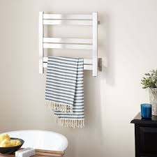 towel warmers towel radiators signature hardware